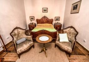 Dormitorio Superior