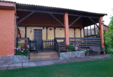 Casas Rurales Fauna I - Villanueva Del Condado, León