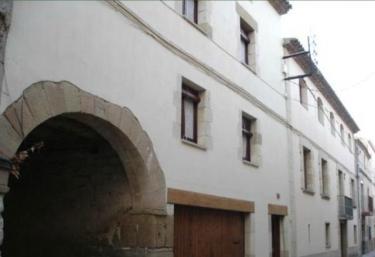 El Portalet I - Penelles, Lleida