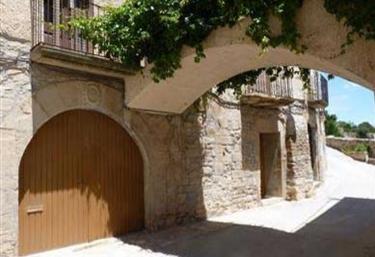 Cal Sort II - Guimera, Lleida