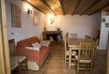 Casa Preisler - La Tejeruela - Yeste, Albacete