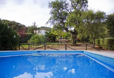 Alojamiento Rural Chopo - Alajar, Huelva
