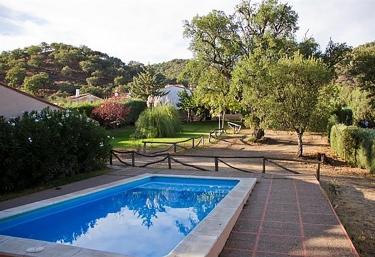 Alojamiento Rural Encina de Alajar - Alajar, Huelva