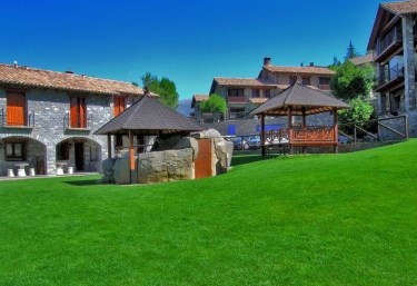 Casas Ordesa- Casa Roble - Belsierre, Huesca