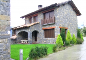 Casas Ordesa- Casa Lavanda