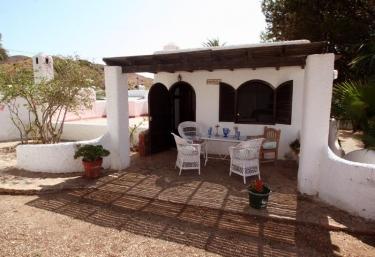 Casa Mariqui - Pozo De Los Frailes, Almería