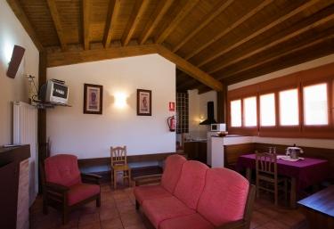 El Cerrete de Haro - Fuentelespino De Haro, Cuenca