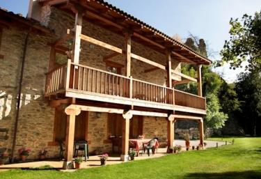 El Corral de Sandalio - Riello, León