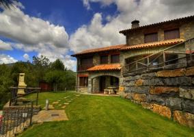 Casas Ordesa- Casa Margarita