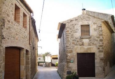 El Patí - Ullastret, Girona