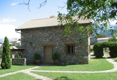 Casa la Cuadra - Cleto - Laspuña, Huesca