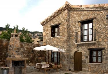 El Yerbero - Anies, Huesca