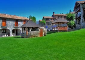 Casas Ordesa- Casas Olivo