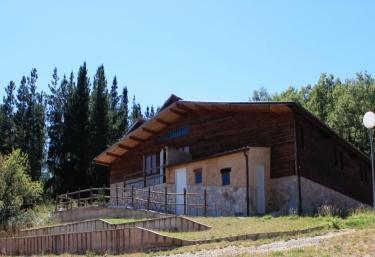 Albergue Campelín - Ocero, León
