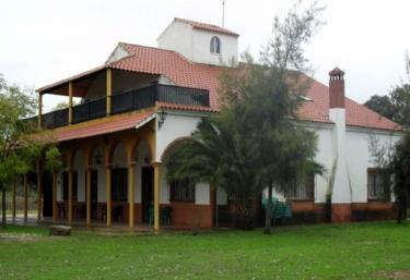 Navalahiguera - El Pedroso, Sevilla