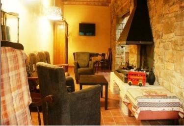 Cal Pastor (Can Muni) - Vilopriu, Girona