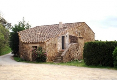 Cal Menut (Can Muní) - Vilopriu, Girona