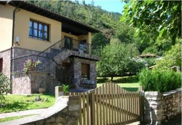 Dobra - Dego, Asturias