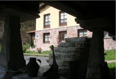 Sella - Dego, Asturias
