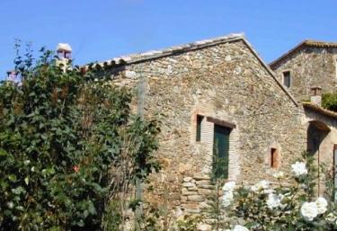 El Corral (Can Muní) - Vilopriu, Girona