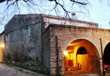 Cal Deu (Can Muní) - Vilopriu, Girona