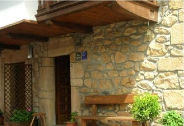 Casa de Aldea Amparo Triana - Mestas De Con, Asturias