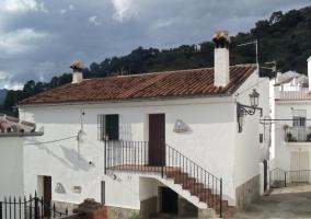 Casa Rural Jardines del Visir 2