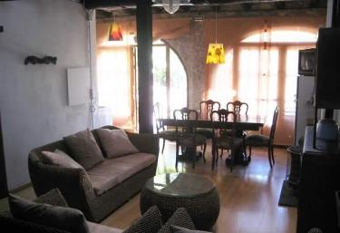 Casa rural La Mimosa - Cistella, Girona