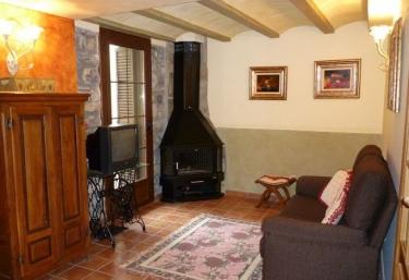 Casa Saza - Laspuña, Huesca