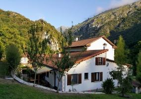 Casa rural Rubó