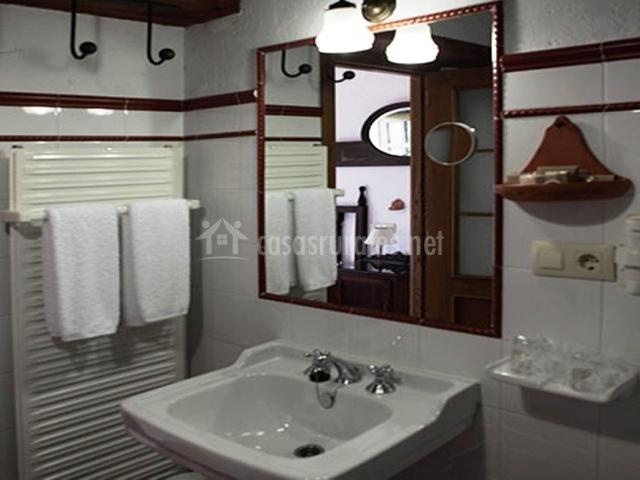 Hotel el molino tresgrandas en llanes asturias - Secador de toallas ...