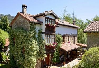 Hotel El Molino Tresgrandas - Llanes, Asturias