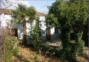 Casa de la Era - Fuenteheridos, Huelva