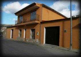 Casa Cubel 2 - Aras De Alpuente, Valencia