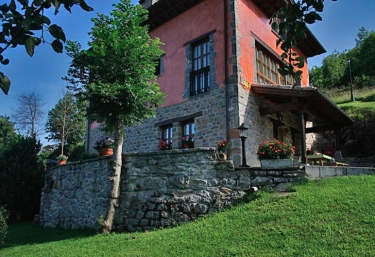 Casas rurales Aldea de Con- El Fresnu - Mestas De Con, Asturias