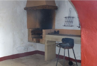 Tragaluz I - Fuenteheridos, Huelva