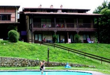 El Solaz de los Cerezos 4/6 pax - Camijanes, Cantabria