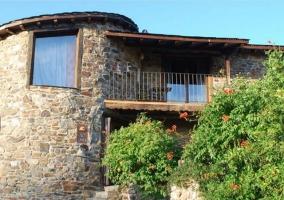 Casa Jara - Jardines del Robledo