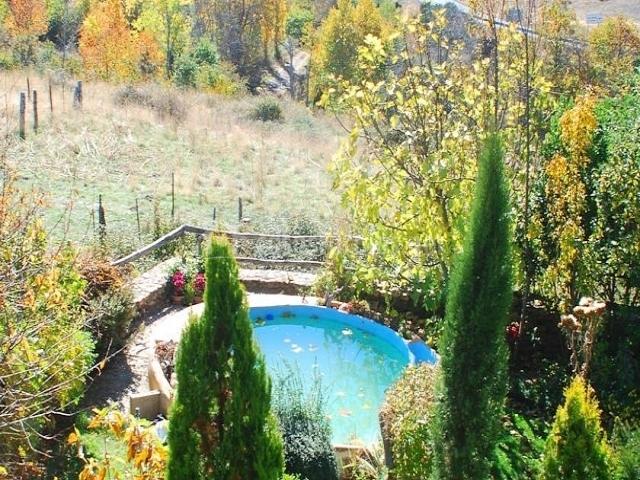 Casa retama jardines del robledo en san miguel de robledo salamanca - Jardines del robledo ...
