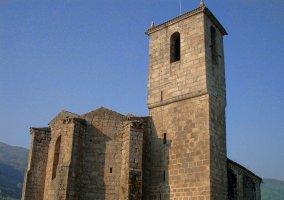 Iglesia de Puerto de Béjar