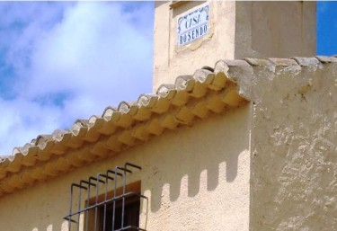 Casa Rural Rosendo - Fuentealamo, Albacete