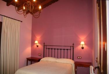 Apartamento Rural El Naranjo - Casas Del Monte, Cáceres
