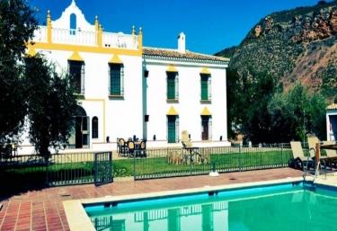 Hotel Iznajar - Iznajar, Córdoba