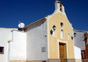 Ermita de Gebas