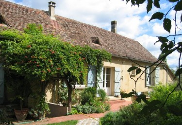 La Gabarie - Chambres - Saint Germain et Mons, Dordoña