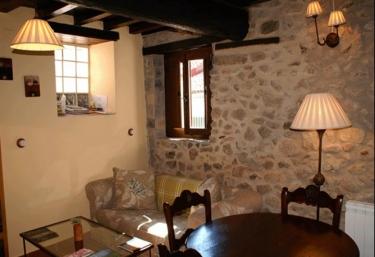 Casa Rural La Atalaya - Hervas, Cáceres