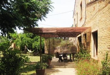 A Baix - Can Brancós - Torroella De Montgri, Girona