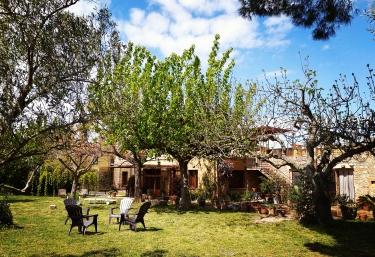 A Dalt - Can Brancós - Torroella De Montgri, Girona