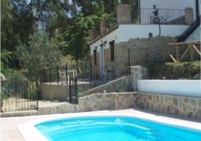 Casa El Huerto - El Bosque, Cádiz
