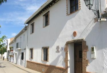 Los Castaños II - Jerez Del Marquesado, Granada